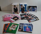 ONE DIRECTION (Panini 2013) Complete Card Set (100) + ALL 115 RARE Chase Cards