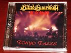 Blind Guardian: Tokyo Tales CD 2017 Remaster Nuclear Blast Records NB USA NEW