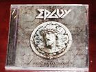 Edguy: Tinnitus Sanctus CD 2009 Bonus Track Nuclear Blast Recs USA NB 2179-2 NEW