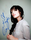 KATE EARL - Signed 10x8 Photograph - MUSIC - SINGER/WRITER