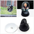 Universal Car Safety Suction Cup Child Baby Kid View Adjustable Non Frame Mirror