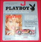 Playboy Playmate Limited Edition Shannon Stewart Diecast Race Car NEW SEALED
