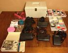 Foot Pedal Wholesale Lot Collection Vintage Box