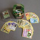 Poke'mon Diamond & Pearl Tin - Green Lid     2007      Opened