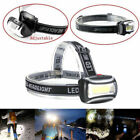 20000Lm Led Headlamp Head Fashlight Torch Head Lamp Waterproof Lights Headlight