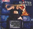 BLASTED TO STATIC - Same - POWER METAL/HEAVY METAL - CD-Digipak-Issue/SEALED/NEW