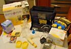 Medela Breast Pump In Style 57040 with many extras Excellent Condition