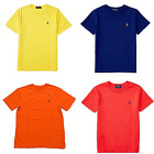 Polo Ralph Lauren Boys Short Sleeve Top Choose Color and Size