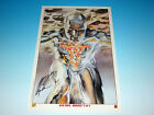 Alex Ross Silver Surfer Lithograph Signed Marvels 3 Limited Edition
