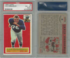 1956 Topps Football Cards 39