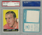 1961 Topps Football Cards 35
