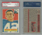 1956 Topps Football Cards 41