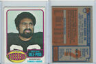 Franco Harris Cards, Rookie Card and Autographed Memorabilia Guide 10