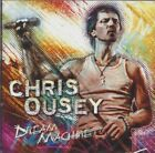 Dream Machine by CHRIS OUSEY (CD/SEALED - Escape Music 2016) AOR/MELODIC ROCK