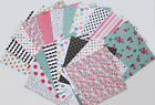New Line Crate Paper CUTE GIRL 12 X 12 Paper Only Set Save 50