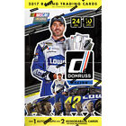 2017 DONRUSS RACING HOBBY BOX FACTORY SEALED BRAND NEW