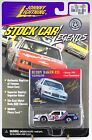 Johnny Lightning Stock Car Legends Buddy Baker #21 Valvoline 1998 MOC