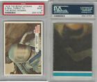1976 Donruss, Bionic Woman, #33 A Real Threat To The, PSA 9 Mint