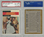 1958 Topps TV Westerns Trading Cards 35