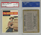 1958 Topps TV Westerns Trading Cards 30