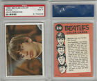 1964 Topps, Beatles Color, #20 Ringo, John Speaking, PSA 7 NM