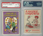 1959 Topps Funny Valentines Trading Cards 32