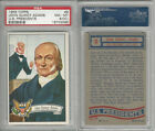 1956 Topps US Presidents Trading Cards 13