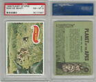 1969 Topps Planet of the Apes Trading Cards 6