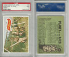 1969 Topps Planet of the Apes Trading Cards 10