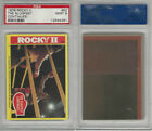 1979 Topps Rocky II Trading Cards 35