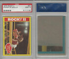 1979 Topps Rocky II Trading Cards 36