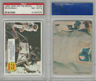 1969 Topps Man on the Moon Trading Cards 32