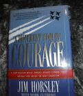 A Different Kind of Courage by Jim Horsley SIGNED BY AUTHORVIETNAM BLUE ANGEL