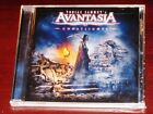 Avantasia: Ghostlights CD 2016 Tobias Sammet Nuclear Blast USA NB 3635-2 NEW