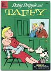 Dotty Dripple and Taffy Four Color Comics 646 1955 Dell Comics