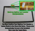 15.6 For Toshiba Satellite C55T-A5222 T05CDN490001C Touch Screen Glass Digitizer