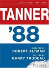 Tanner 88 DVD 2004 Rare OOP2 Disc SetCriterion Collection 258