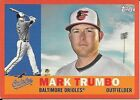 Comprehensive Guide to Mark Trumbo Rookie Cards 6