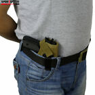 IWB Concealed Carry Pistol Holster Tactical Pouch Fit GLOCK 17 19 22 23 32 33