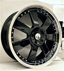 20 wheels RIMS FOR BMW 6 SERIES 645 650 M6 STAGGERED 20X85 20X95 M738B