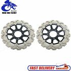 Front Brake Disc Rotor Ducati 749 848 999 R S S4R S4RS Testastretta Monster 1100