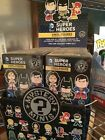 Funko DC Comics Super Heroes Vinyl Figure Mystery Minis Blind FULL CASE OF 12 UN