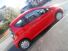 CITROEN C1 2007 IN STUNNING RED 51 K MILES 12 MONTHS MOT NEW EXHAUST SYSTEM