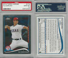 Yu Darvish Autographs Coming Exclusively in Topps Products 7