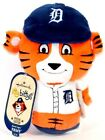 Hallmark Itty Bittys Bitty Special Edition MLB Detroit Tigers Mascot Paws!