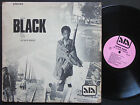 THE WATTS PROPHETS Rappin Black In A White World LP ALA 1971 Orig US 1971 JAZZ
