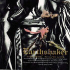 EARTHSHAKER - The Best From '87 to '92 (CD 1992) w OBI