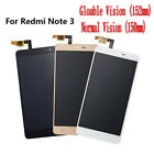 LCD Display Touch Screen Digitizer Assembly For Xiaomi Redmi Note 3 152mm/150mm