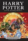 Harry potter and the deathly hallows By JKROWLING Eng