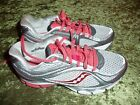 Womens Saucony Omni 11 running shoes sneakers size 6